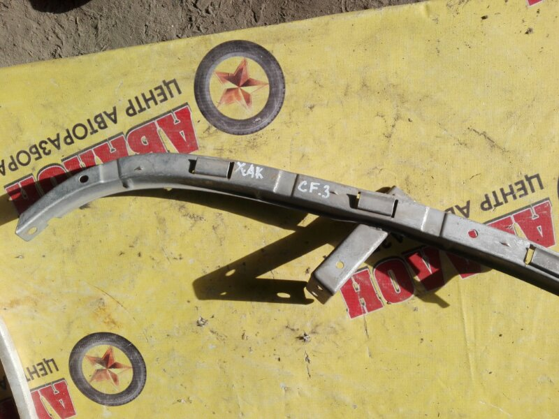 Планка под фару Honda Accord CF3 F18B 1999 левая