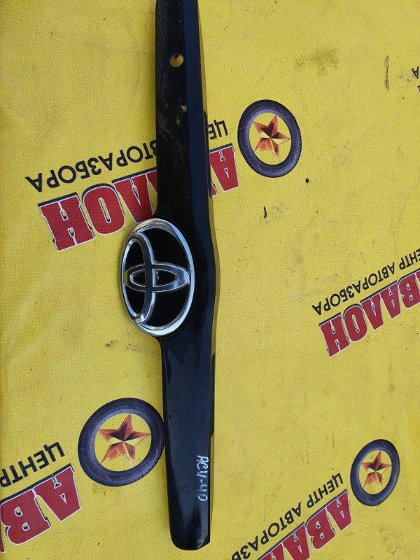 Накладка крышки багажника Toyota Camry ACV-40 2AZ-FE 2007