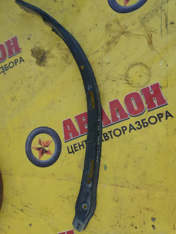 Ресничка под фару Toyota Camry ACV30 1AZ-FE 2002 передняя левая