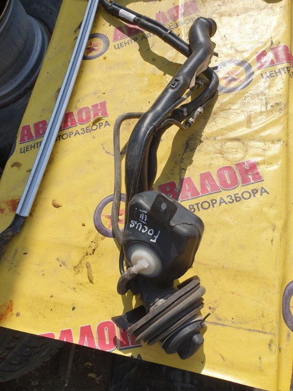 Горловина топливного бака Ford Focus 3 CB8 XQDA 2011