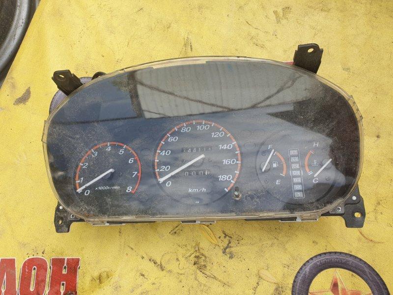 Спидометр Honda Cr-V RD1 B20B 1996