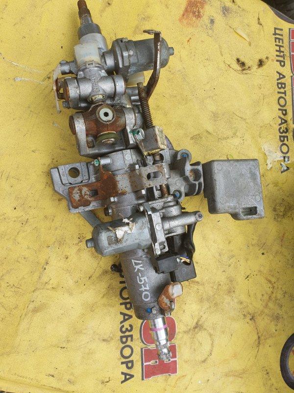 Рулевая колонка Lexus Lx570 URJ201 3UR-FE 2009
