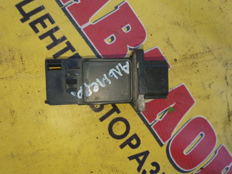 Датчик расхода воздуха Nissan Almera Classic B-10 QG-16 2007