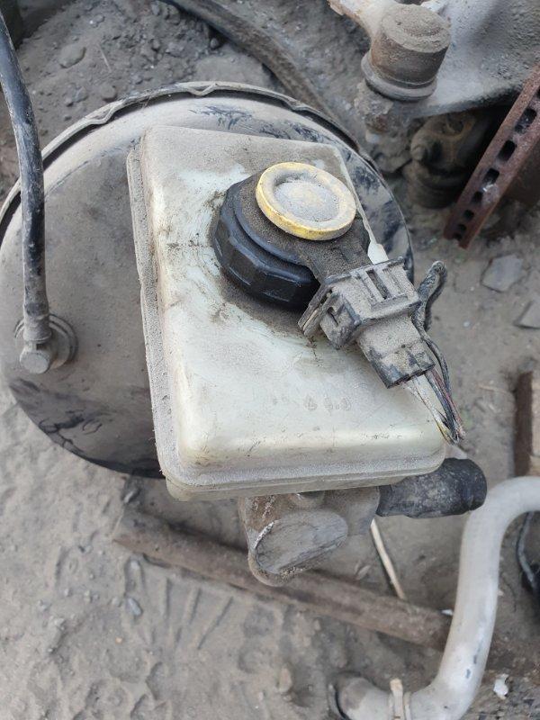Вакуумный усилитель тормоза Ford Escort AFL LUK 1997