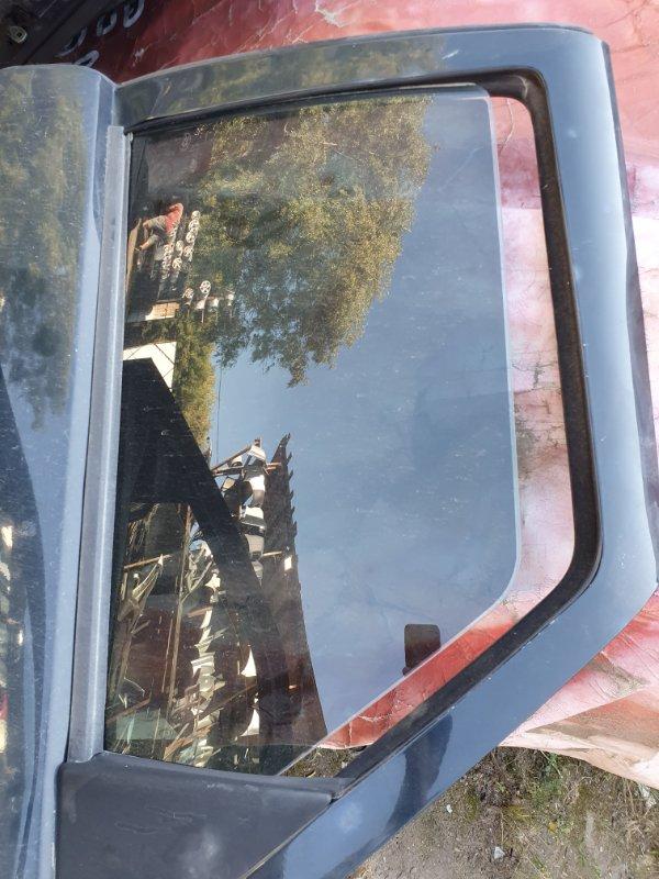 Боковое стекло Ford Escort AFL LUK 1997 заднее левое
