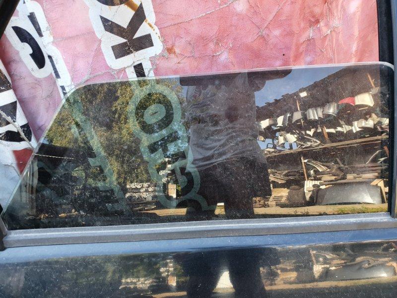Боковое стекло Ford Escort AFL LUK 1997 заднее правое