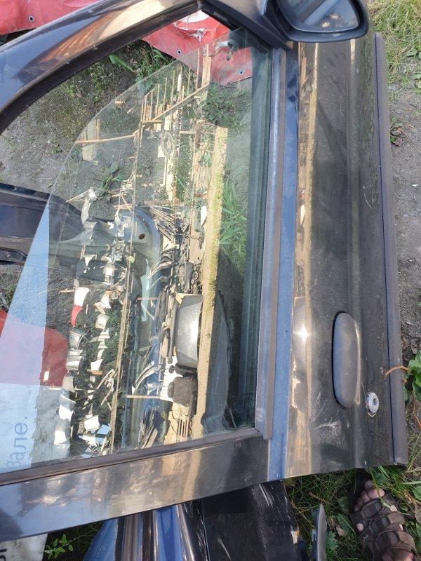 Боковое стекло Ford Escort AFL LUK 1997 переднее правое