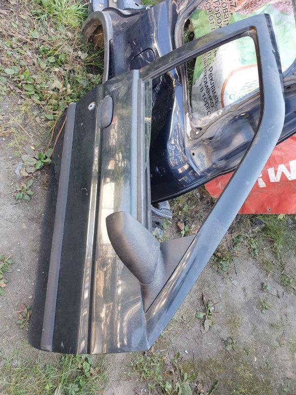Дверь боковая Ford Escort AFL LUK 1997 передняя правая