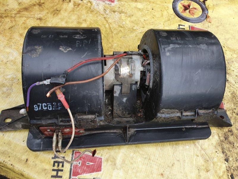 Мотор печки Ford Escort AFL LUK 1997