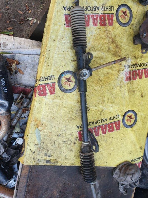 Рулевая рейка Ford Escort AFL LUK 1997