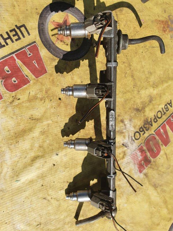 Форсунка Ford Escort AFL LUK 1997