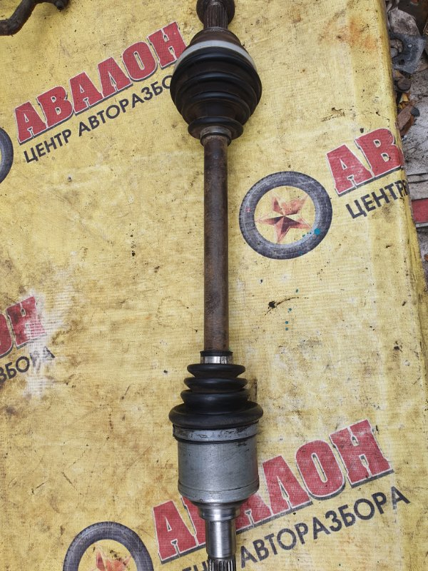 Привод Ford Escort AFL LUK 1997 левый
