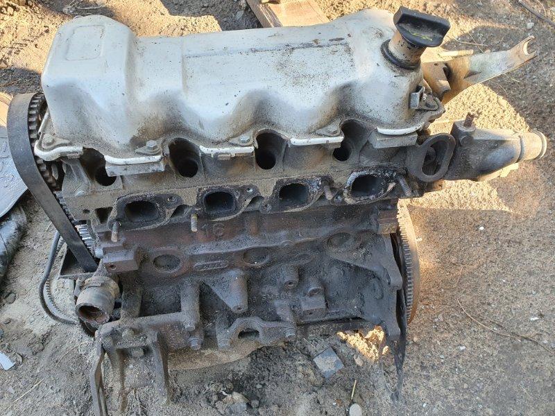 Двигатель Ford Escort AFL 1997