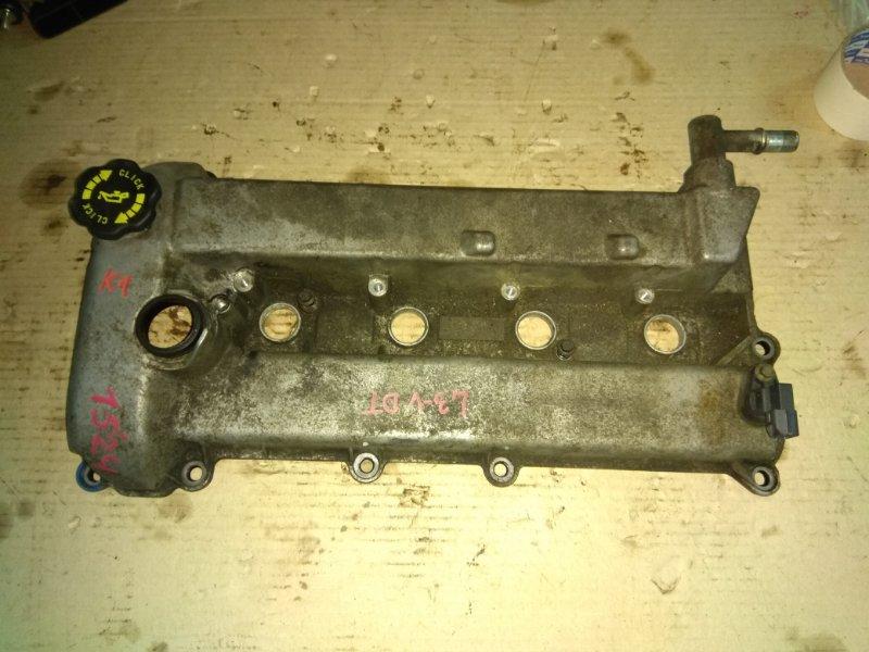 Клапанная крышка Mazda Cx-7 ER3P L3-VDT