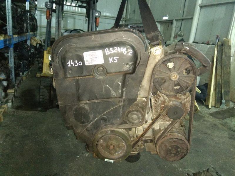 Двигатель Volvo V70 B5244S2
