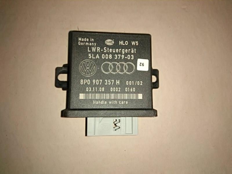 Блок управления светом Audi Tt 8J3