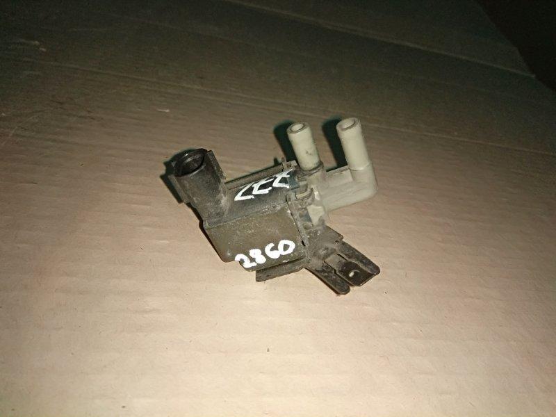 Клапан вакуумный Toyota Celica ZZT231 2ZZ-GE