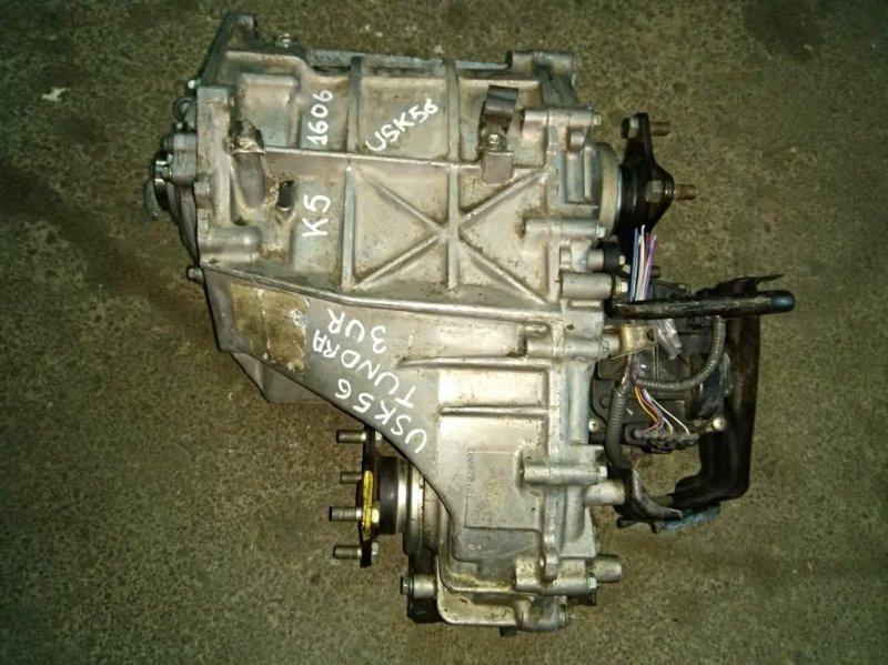 Раздаточная коробка Toyota Tundra USK56 3UR-FE