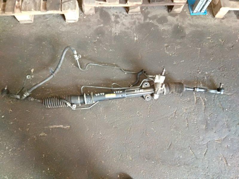 Рулевая рейка Mitsubishi Pajero V75W 6G74