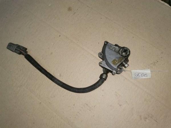Датчик положения селектора акпп Mitsubishi Pajero Io H66W 4G93