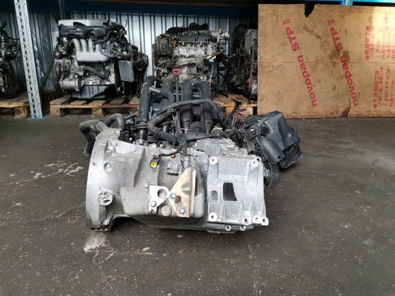 Двигатель Mercedes A170 W169 266.940