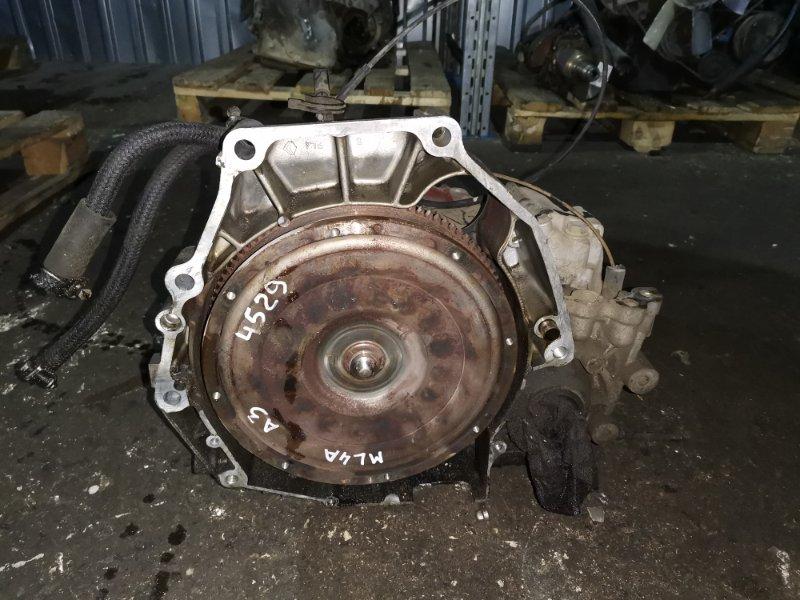 Акпп Honda Civic EF2 D15B4
