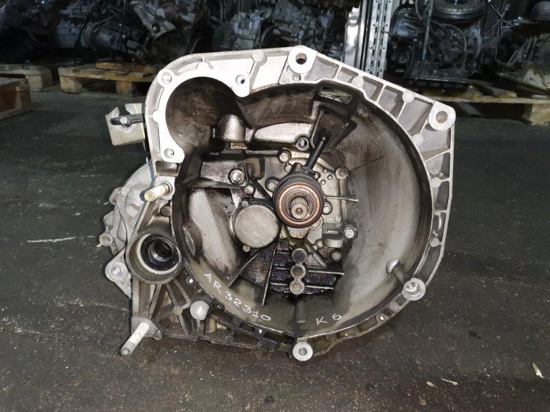 Мкпп Alfa Romeo 147 937B AR32310