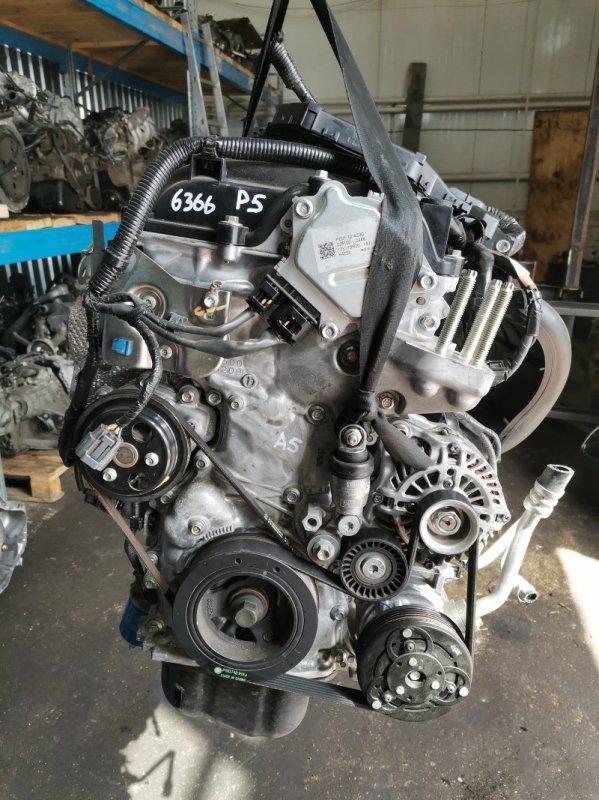 Двигатель Mazda Mazda3 P5-VPS