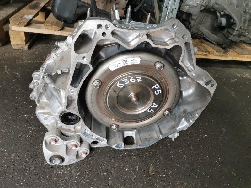 Акпп Mazda Mazda3 P5-VPS