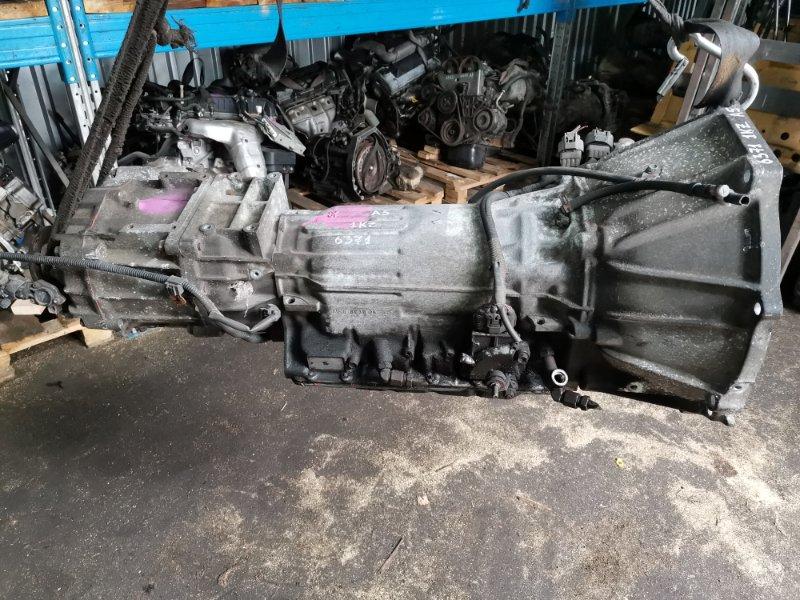 Акпп Toyota Hiace KZH106 1KZ-TE