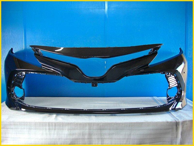 Бампер Toyota Camry AXVH70 передний