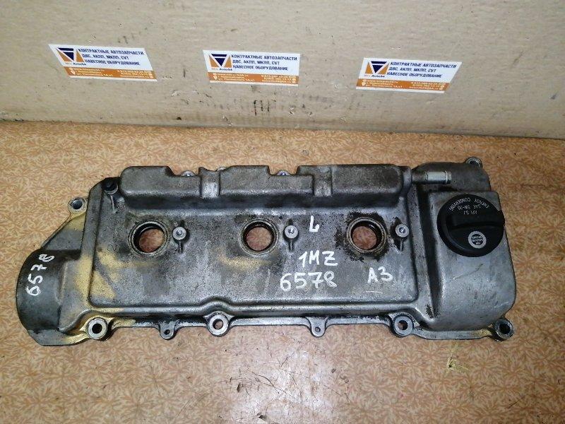 Клапанная крышка Toyota Avalon 1MZ-FE левая