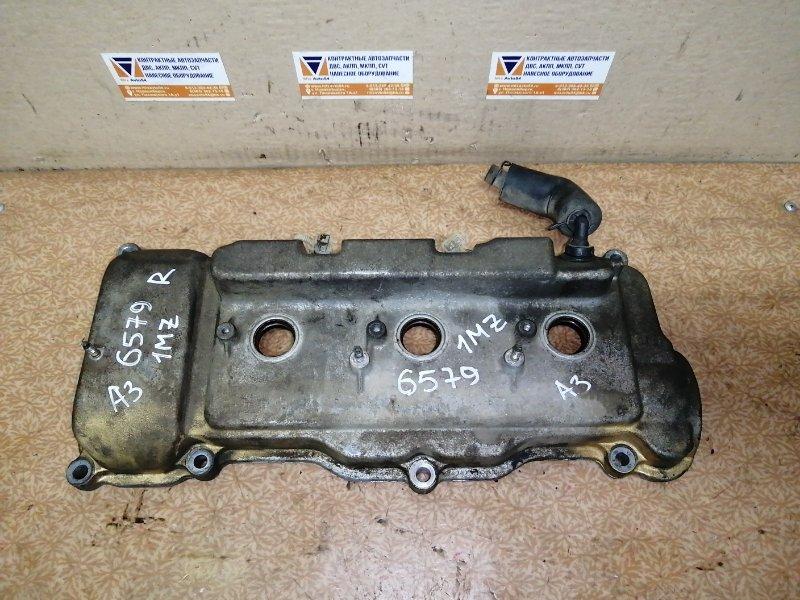 Клапанная крышка Toyota Avalon 1MZ-FE правая