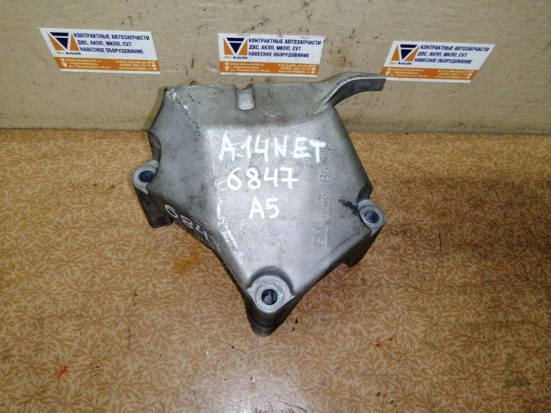 Кронштейн опоры двигателя Opel Astra P10 A14NET