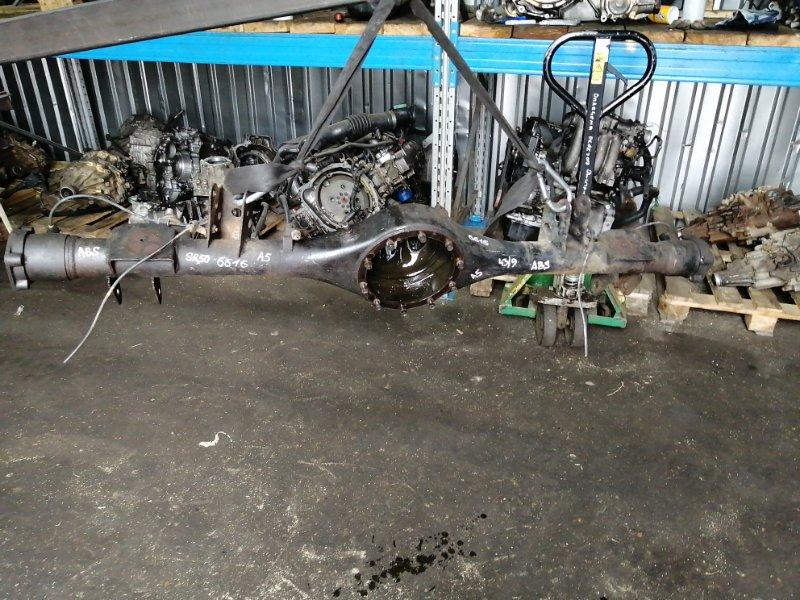 Чулок моста Toyota Lite Ace Noah SR50 3S-FE