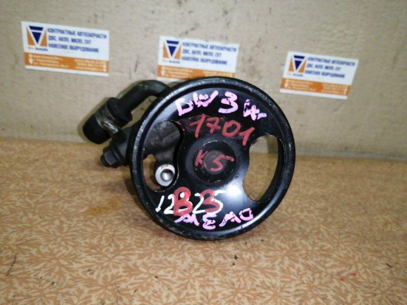 Гидроусилитель Mazda Demio DW3W B3