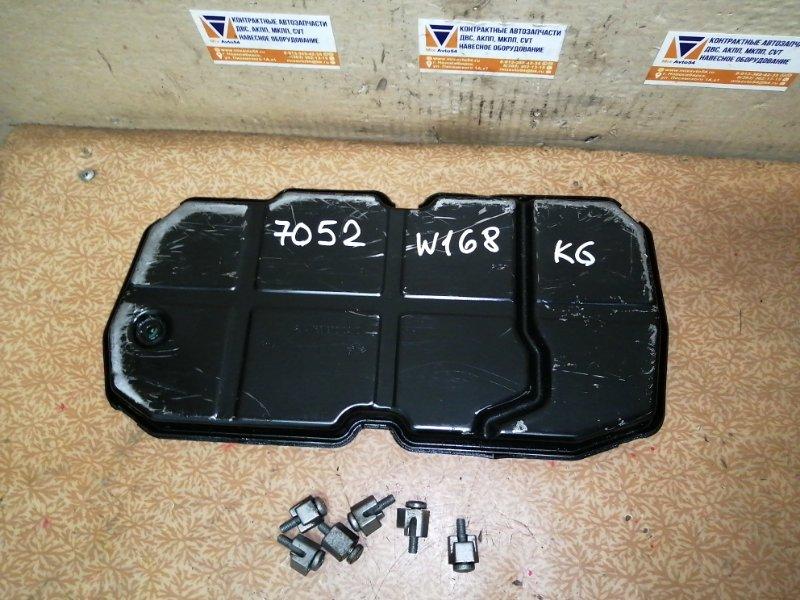 Поддон кпп Mercedes A-Class W168 166.960