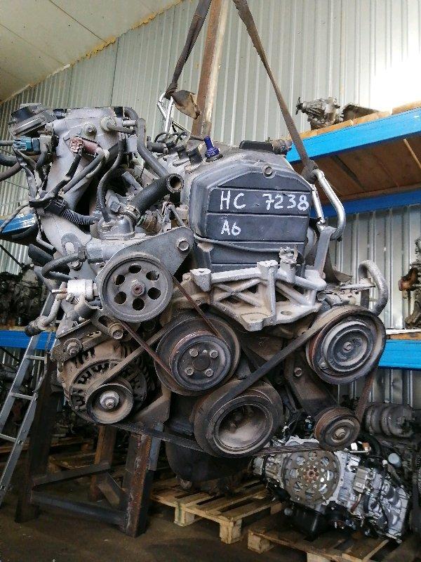 Двигатель Daihatsu Pyzar HC