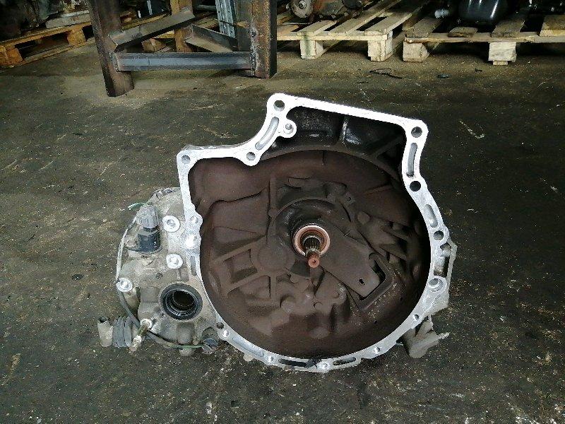 Мкпп Mazda 323 BJ ZM-DE
