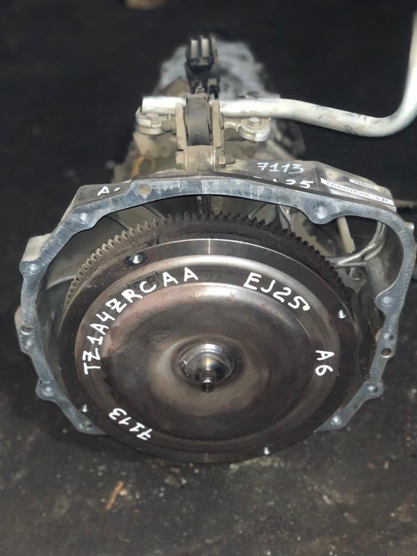Акпп Subaru Legacy EJ251
