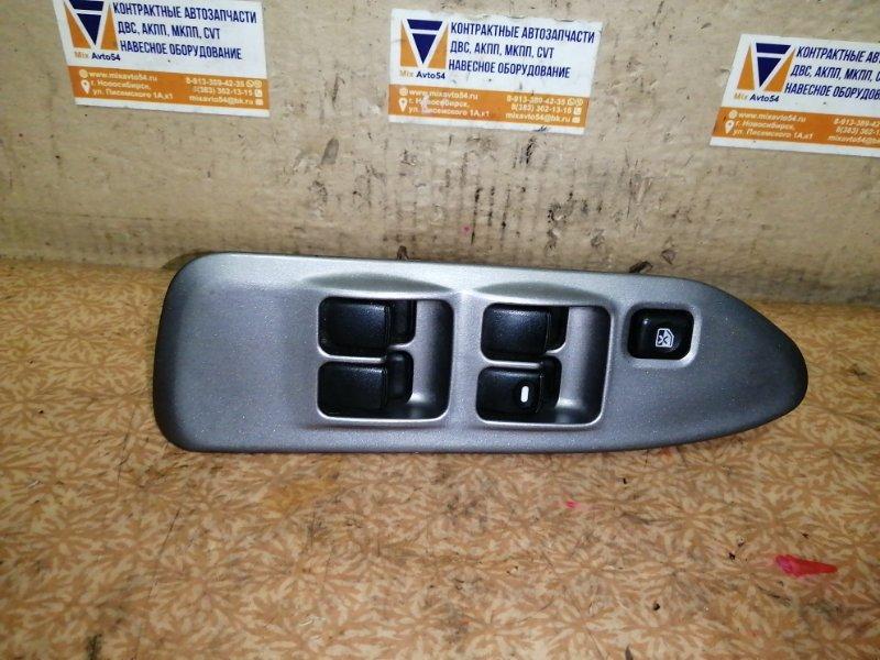 Блок управления стеклоподъемниками Mitsubishi Lancer Cedia CS2A передний правый