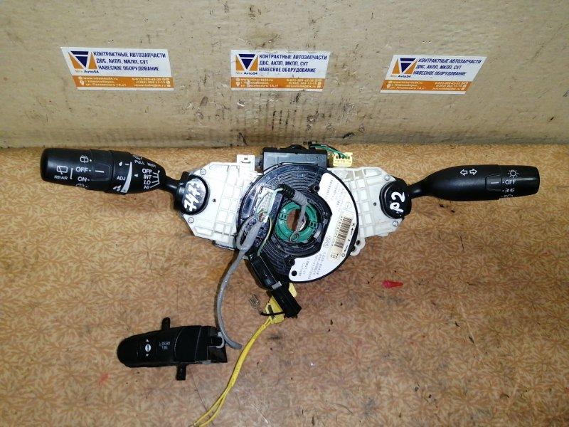 Блок подрулевых переключателей Honda Fit Shuttle GP2