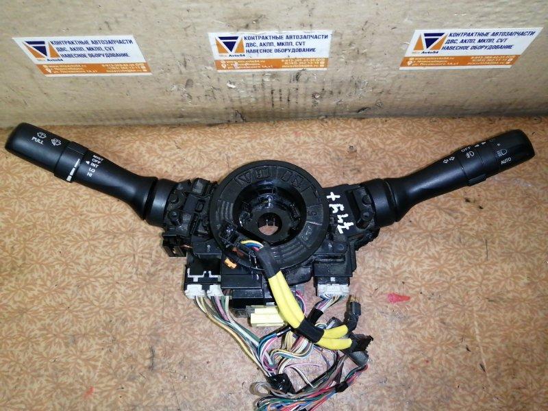 Блок подрулевых переключателей Toyota Mark X GRX120