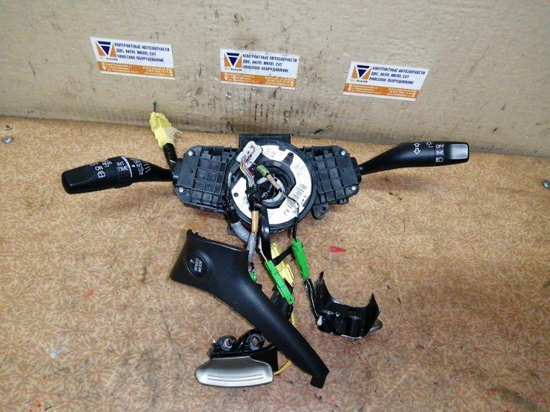 Блок подрулевых переключателей Honda Airwave GJ1
