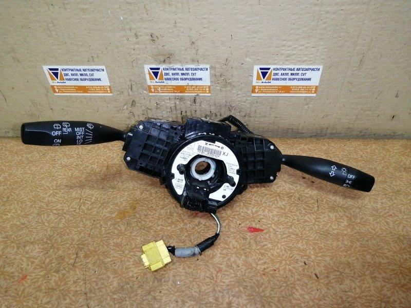 Блок подрулевых переключателей Honda Fit GD1