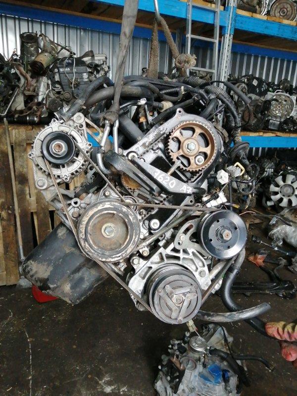Двигатель Chevrolet Spark A08S3