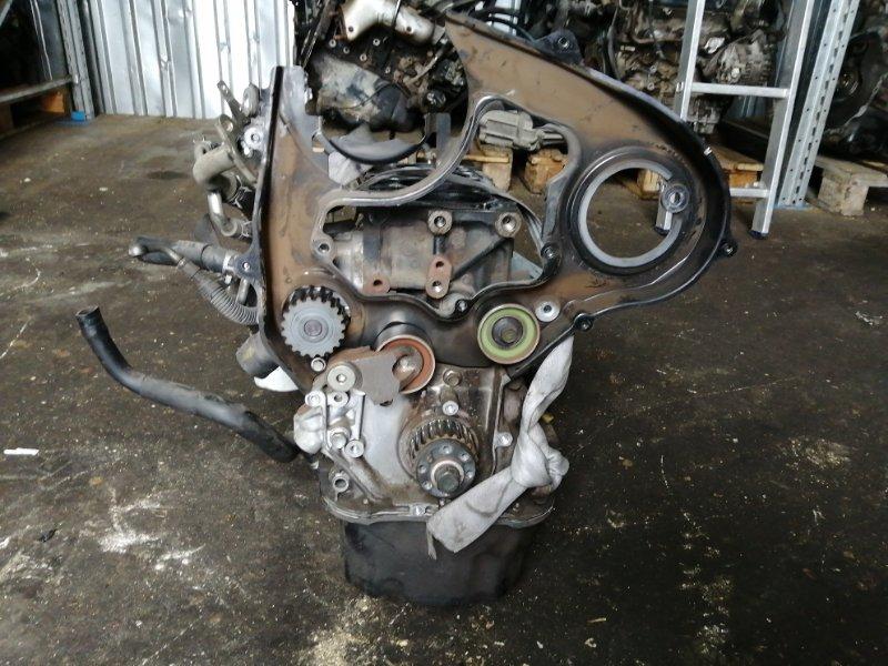 Блок цилиндров Mazda Bongo SKF2 RF-TE