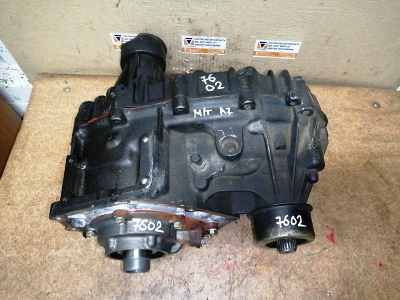 Раздаточная коробка Toyota Lite Ace Noah CR52 3CE