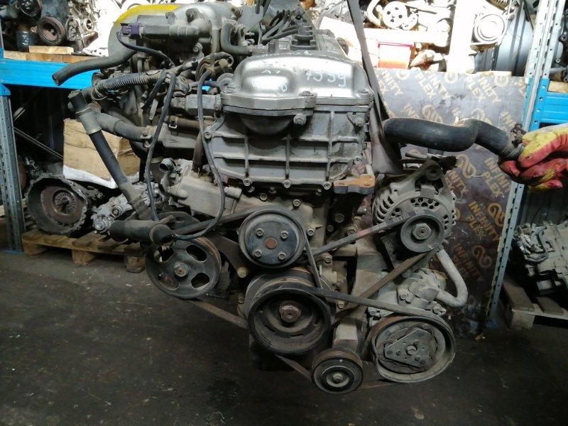 Двигатель Nissan Primera P11 GA16DE