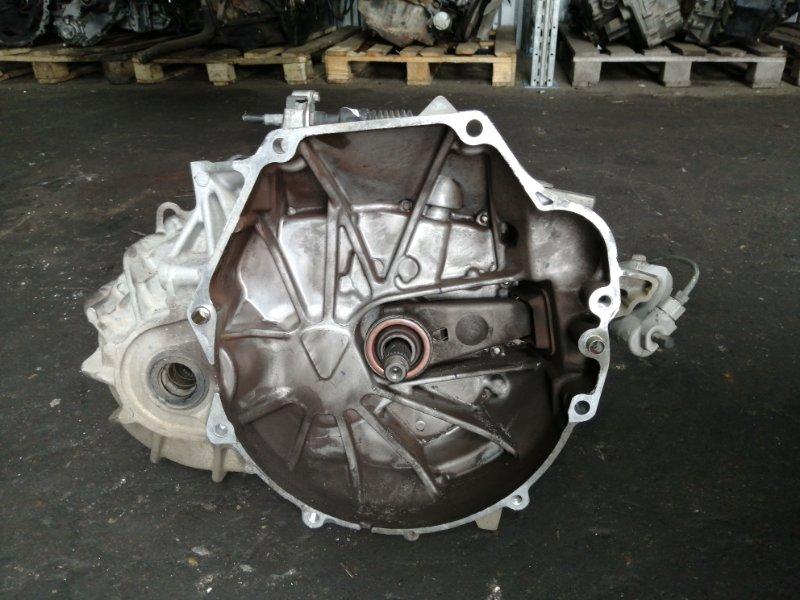 Мкпп Honda Accord CM5 K24A8